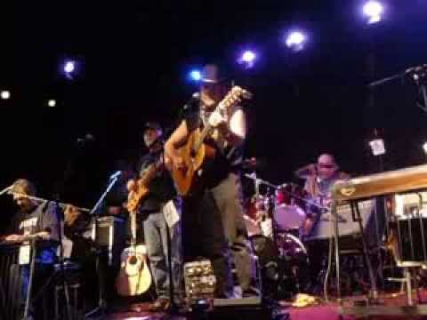 Willie Nelson Tribute Jimmie Wilson