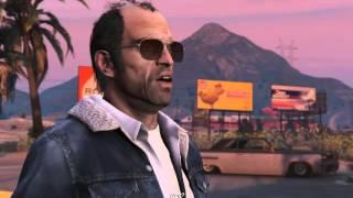 Grand Theft Auto V and Tera FIHM