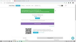 How To Transfer Bitcoin From Paxful (link in description)