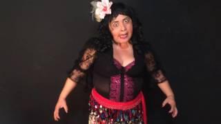 Gambar cover Muti Show  Consuelo 2 Eloa Pimenta