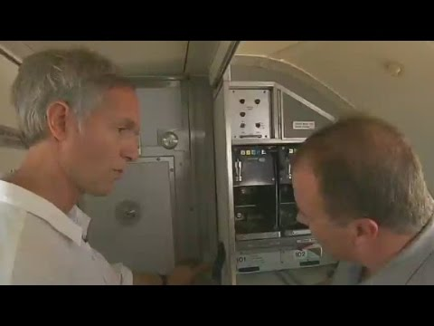 What the Germanwings Captain was up against