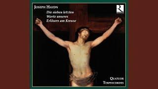Sonata III: «Mulier, ecce filius tuus, et tu, ecce mater tua» (Grave)