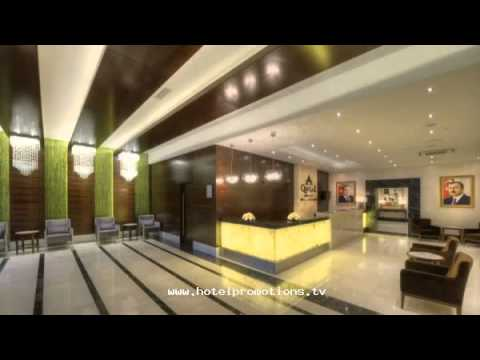 Baku Hotels  - QafqaZ Baku City Hotel & Residence