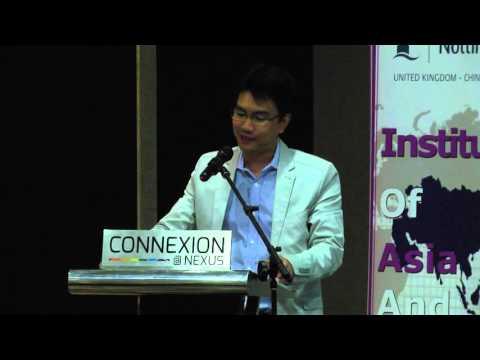 IDEAS Liberalism Conference 19 Sept 2015 - Keynote Speech by Tunku