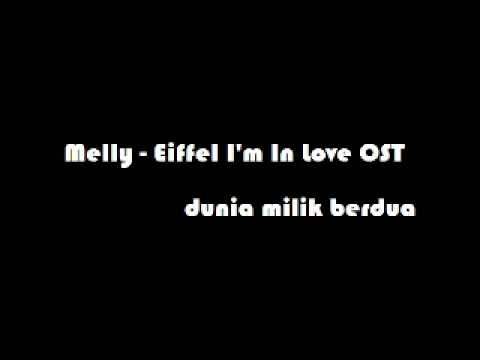 Melly - Eiffel I'm In Love OST