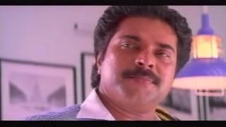 കളി എന്നോടും വേണ്ട സർ ..ഒരെല്ല് കൂടുതലാണെനിക്ക് | Mammootty Movie Dialouge