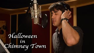 Halloween in Chimney Town - Poupelle of Chimney Town The Musical