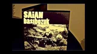 Saian - Kangren feat. Ayşegül Erkurt