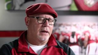 Becoming Bruce Arians