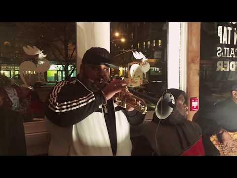 Rakiem Walker Project/ Red Rooster Harlem