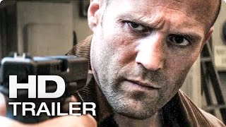 Exklusiv: WILD CARD Trailer German Deutsch (2015) Jason Statham