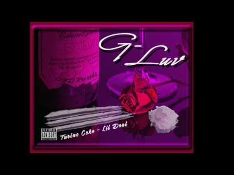 G LUV // DMD RECORDS // TURINO COKE PROD. LIL DEAL