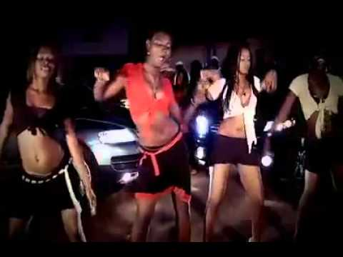 Emmerson ft Ragga Spice-Some More