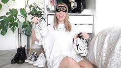 Week BLIND mijn outfits kiezen 👟 All About Leonie
