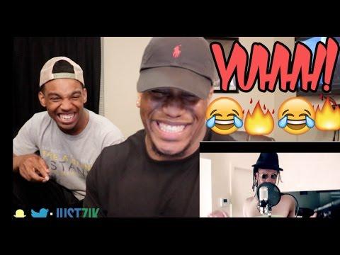 Who It Is (ft. Lil Wayne, Kevin Gates, Kodak Black, Lil Uzi Vert + 6 more)- REACTION