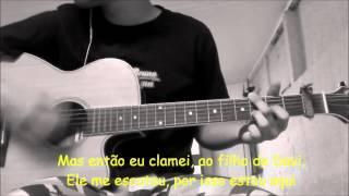 Baixar Sua voz, meu Violão. Meu Barquinho - Giselli Cristina. (Karaokê Violão)