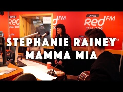 Stephanie Rainey - Mamma Mia (Cover) | Cork