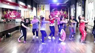 Download lagu Pacar 5 Langkah By Icue Wong Dangdut At BFS Studio Sangatta KalTim MP3