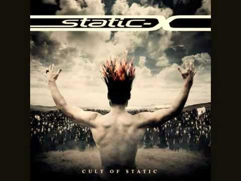Static X Skinned [HQ]