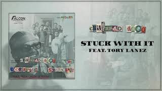 Guapdad 4000 - Stuck With It (feat. Tory Lanez) [Official Audio]