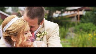 Kaycie and Zach, Wedding Video by Playfish Media