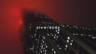 Download song a g u s t d - burn it (slowed down)