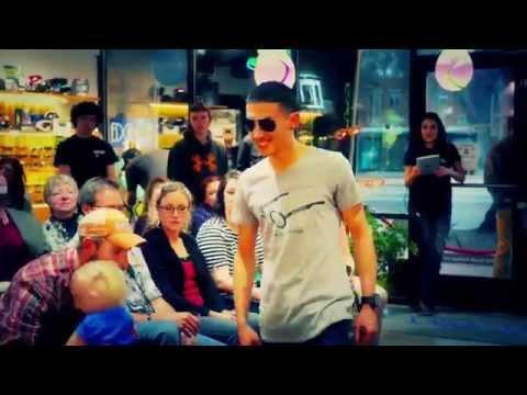 Edge Optics Fashion Show - Spring 2014
