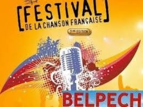 French song festival