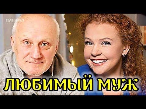 Известный муж и подробности личной жизни любимой актрисы – Татьяна Абрамова