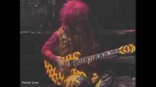 X JAPAN - DAHLIA TOUR FINAL Guitar Solo