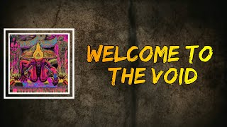 Monster Magnet - Welcome To The Void (Lyrics)
