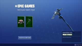 FORTNITE GIVES YOU NEW PICO AND DELTA ALA*FREE*