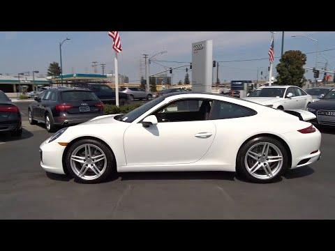 2017 Porsche 911 San Francisco, Bay Area, Peninsula, East Bay, South Bay, CA 81212