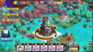 Games pc Monster Legends
