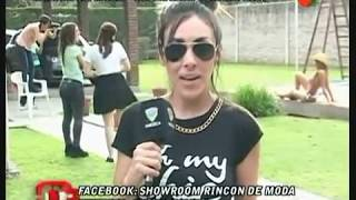 Repeat youtube video Noelia Rios chapter2  bikini show!
