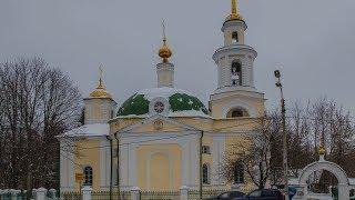 Видеосъемка венчания в Московской области