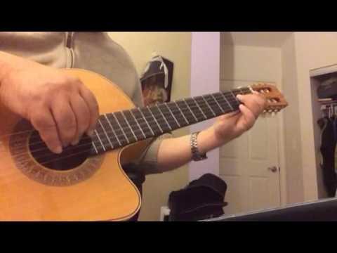 Bazi Valayar Guitar Lesson #2آموزش - بازی - گیتار - والایار