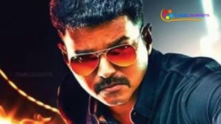 Vijay's Theri Teaser Confirmed to Release on Republic Day
