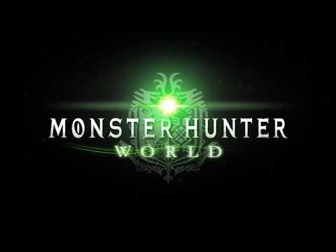 Monster Hunter World llegará a Steam el 9 de agosto