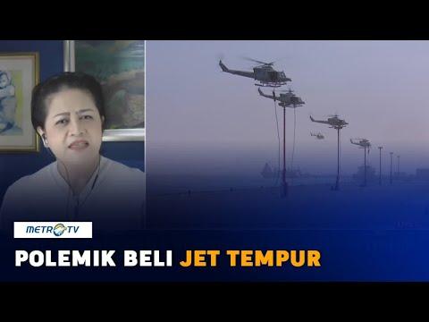 Polemik Rencana Prabowo Beli Jet Tempur Bekas Austria