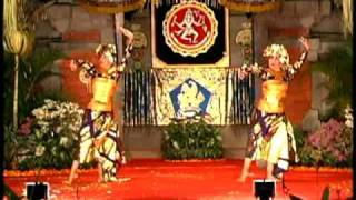 Kebyar Legong Part 1 Mp3