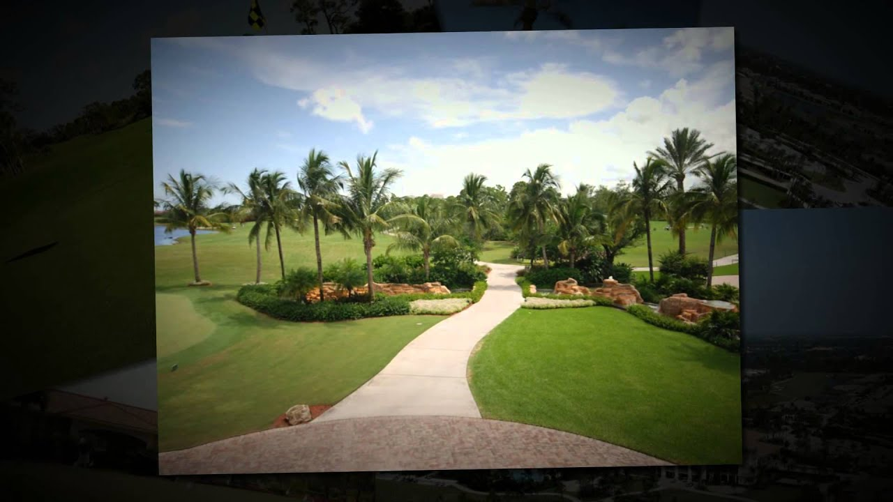The Frenchmans Reserve Country Club l Palm Beach Gardens Homes For ...