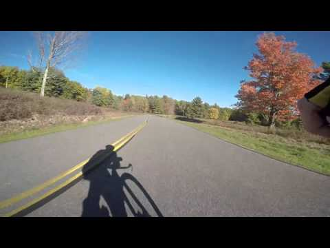 Saratoga Battlefield Ride Oct2015