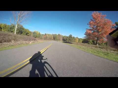 Saratoga Battlefield Ride Oct2015