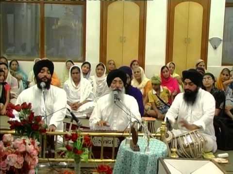 Farida Tan Suka Pinjar Thiaa By Bhai Harjinder Singh Ji Sri Nagar Wale