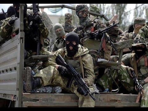 Новости об украине и россии видео