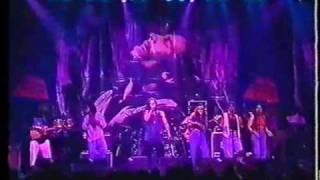Ziggy Marley - Punky Reggae Party - Amsterdam 1995