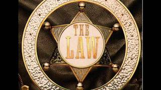 The Law - Miss you in a heartbeat