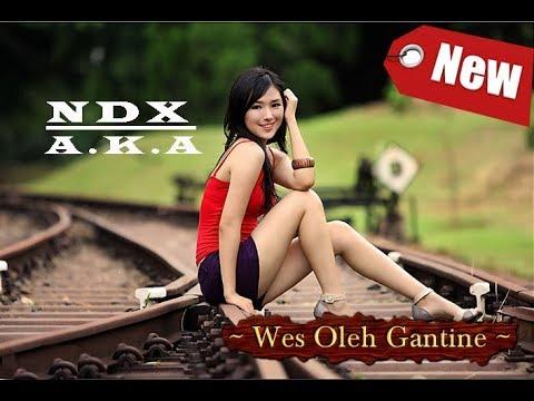 Ndx Wes Oleh Gantine