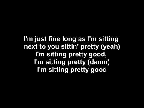 Florida Georgia Line - Sittin' Pretty - Lyrics